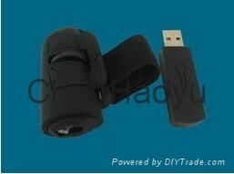 2.4G无线手指鼠标 1