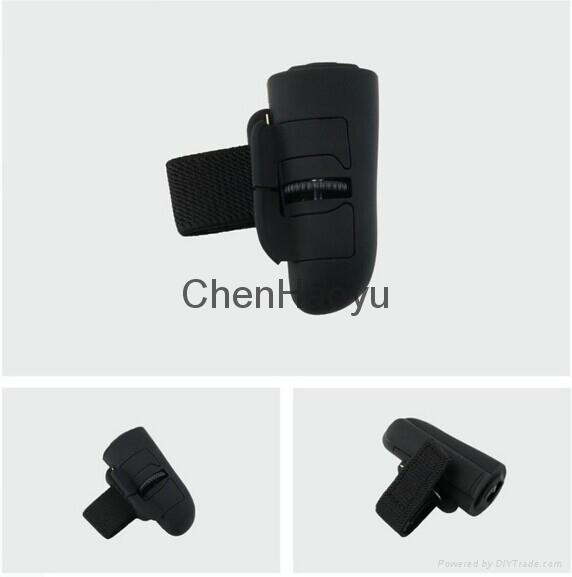 2.4G无线手指鼠标 3