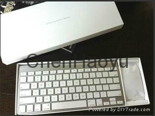 Bluetooth Keyboard mouse 1
