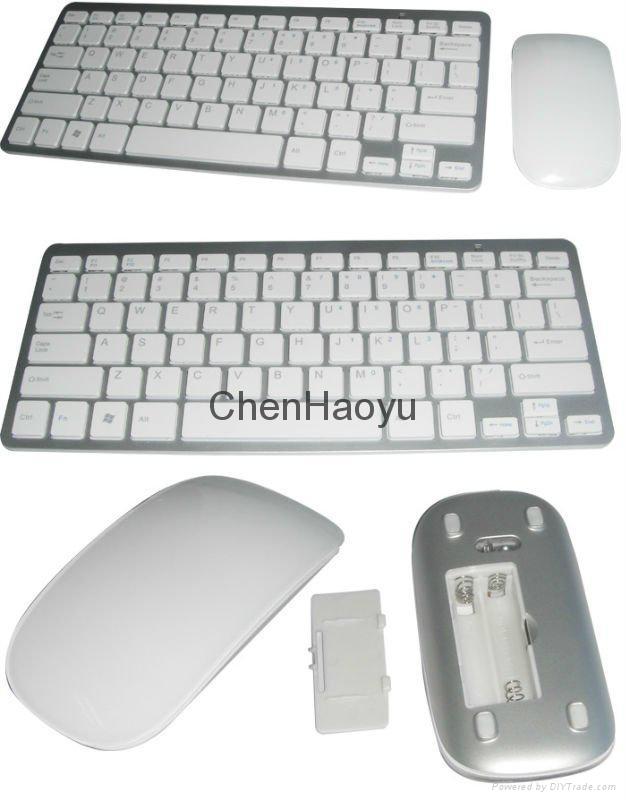 Bluetooth Keyboard mouse 2