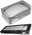 Bluetooth Keyboard mouse 3