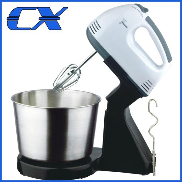 Kitchenaid stand hand mixer  2