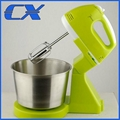 Kitchenaid stand hand mixer  4