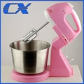 Kitchenaid stand hand mixer  5