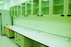全鋼結構實驗台