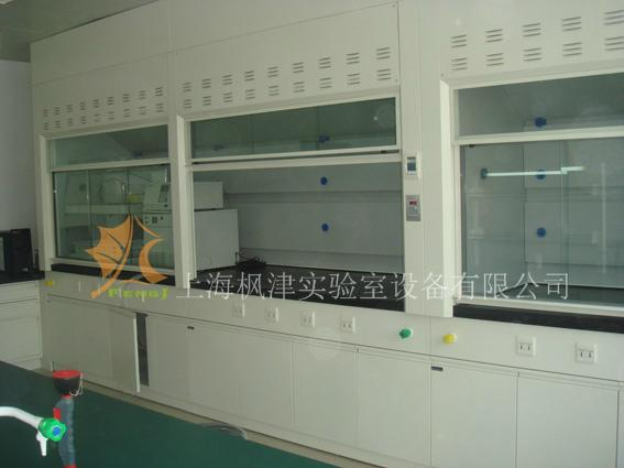 实验室全钢通风柜 4