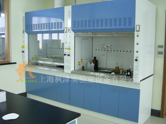 实验室全钢通风柜 5