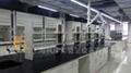 全钢型实验台
