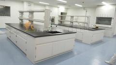 實驗室全鋼實驗台