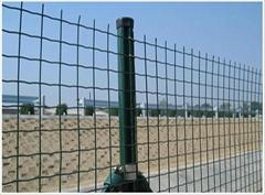 養殖隔離柵