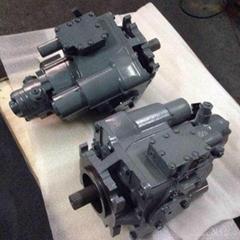 供應薩奧丹佛斯20系列液壓泵PV22 PV23