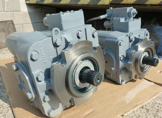 Sauer Danfoss 20 Series Pv22 Pv23 Hydraulic Pump For