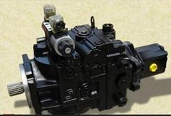 Sauer Danfoss 90 Series 90R55 90R75 90R100 90R130 Hydraulic Pump
