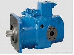 Rexroth A11VO Series A11VO130 Hydraulic Pumps