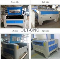 1300mm*900mm laser cutting machine