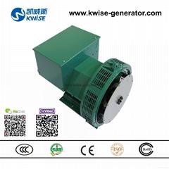 10kva Thase Phase Self-Excitation System Brushless Generator