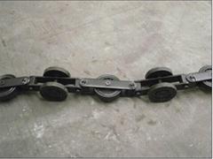 200/206型單導輪鏈條