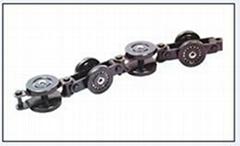 200/206型雙導輪鏈條