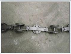 250/240型單導輪鏈條
