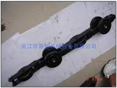 300型单导轮链条