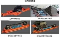 五吨系列驱动装置