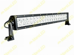 MB02 Series LED Light Bar 120W