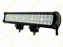 MB04 Series LED Light Bar 108W