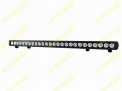 MB05 Series LED Light Bar 260W