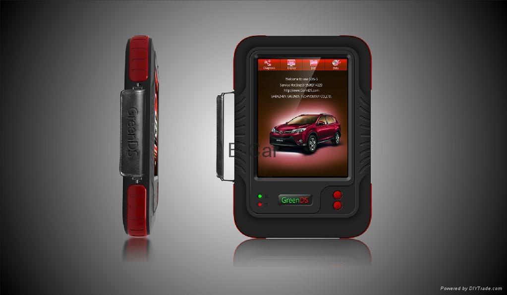 Universal Auto Diagnostic Tool  2