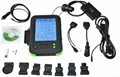 With mini printer inside and screenshot function universal car diagnostic tool 5