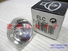 GE ELC 24V250W 卤素灯杯