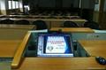 多媒體教學平台(投影機)FA2 3
