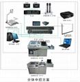 多媒體教學平台(投影機)FA2 5