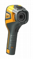 Guide BritIR B0 Compact Tool-like Thermographic Camera, Electrical Inspection