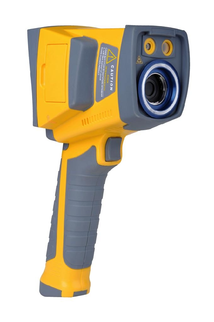 Guide EasIR-4 High-End Compact Infrared Thermal Imaging Camera, Inspection Tools 1