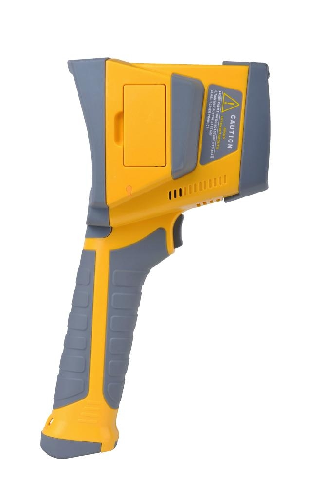Guide EasIR-4 High-End Compact Infrared Thermal Imaging Camera, Inspection Tools 3