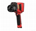 Guide EasIR™-9: High-end  Rugged EasIR Thermography  Infrared Camera 3