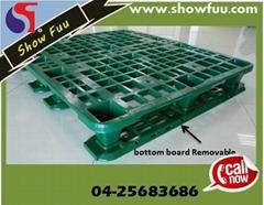 plastic pallet supplier
