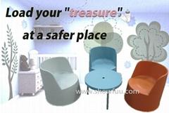 children Chair, furniture for kids