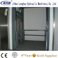 Hydraulic Vertical Lift table