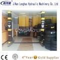 2 post hydraulic car lift 2
