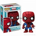 Pop!   Funko Vinyl Figures  with window box packed