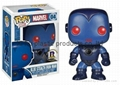 Pop Culture ,Funko vinyl figure ,collectible licensed figure toy