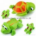 Bath Toy  , Vinyl toy , toy for kids , PVC toy