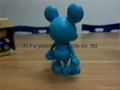 Disney licensed toy