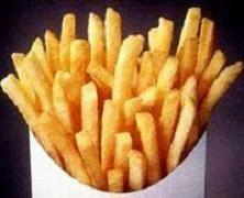 Fresh Potato Chips Production Machine 3