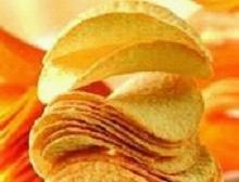 Fresh Potato Chips Production Machine 2