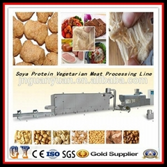 Soybean Protein Making M