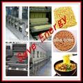 Mini Size Instant Noodles Production