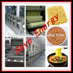 Mini Size Instant Noodles Production Machine